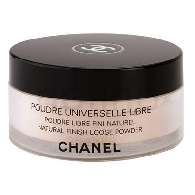 Chanel Poudre Universelle Libre sypký pudr pro přirozený vzhled | notino.cz