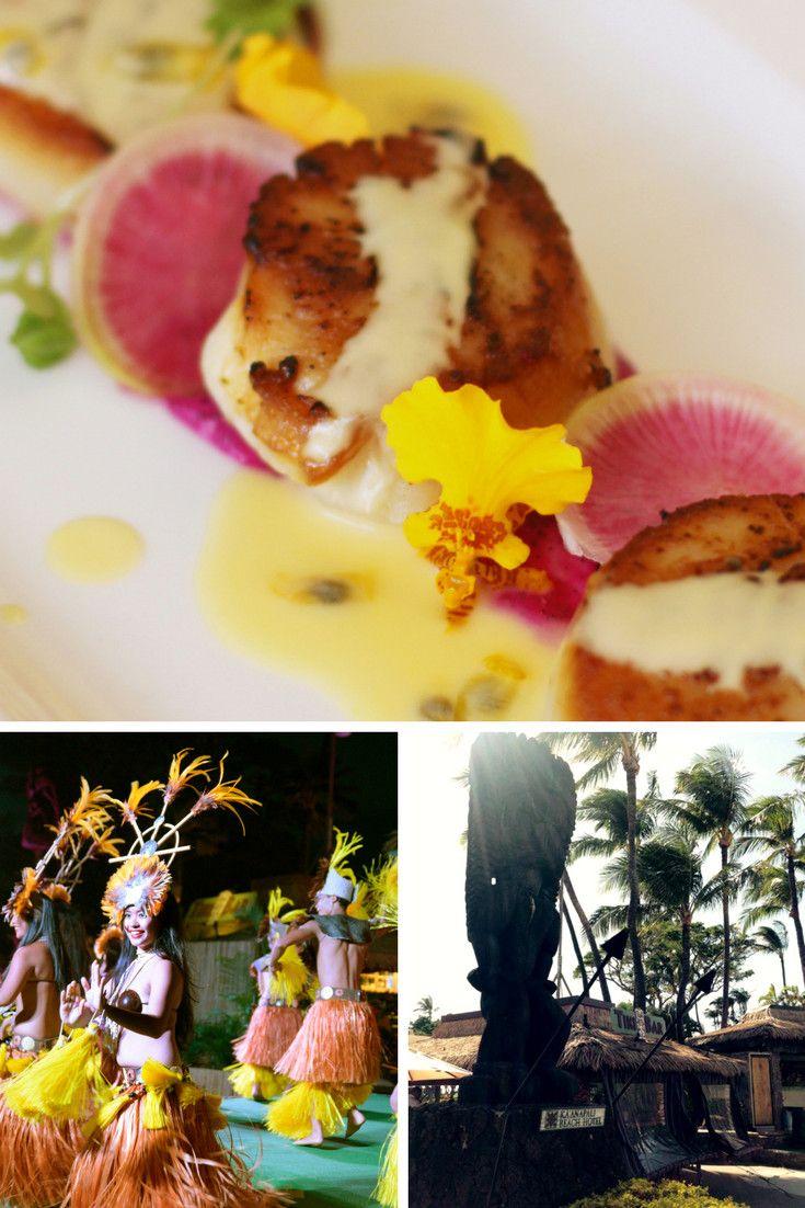 Kaanapali Beach Hotel – Called the Most Hawaiian Hotel on Maui