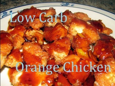 25 best ideas about chinese orange chicken on pinterest for Atkins cuisine baking mix