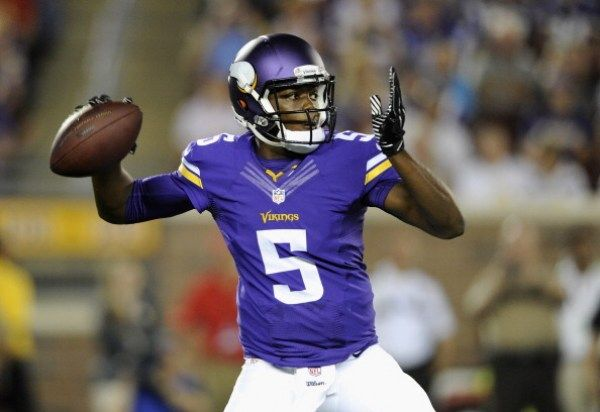 Not good news for Minnesota Vikings fans. A report says that Teddy Bridgewater is likely to miss the 2017 season.