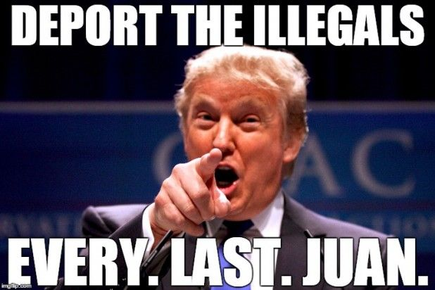 Image result for deportation meme