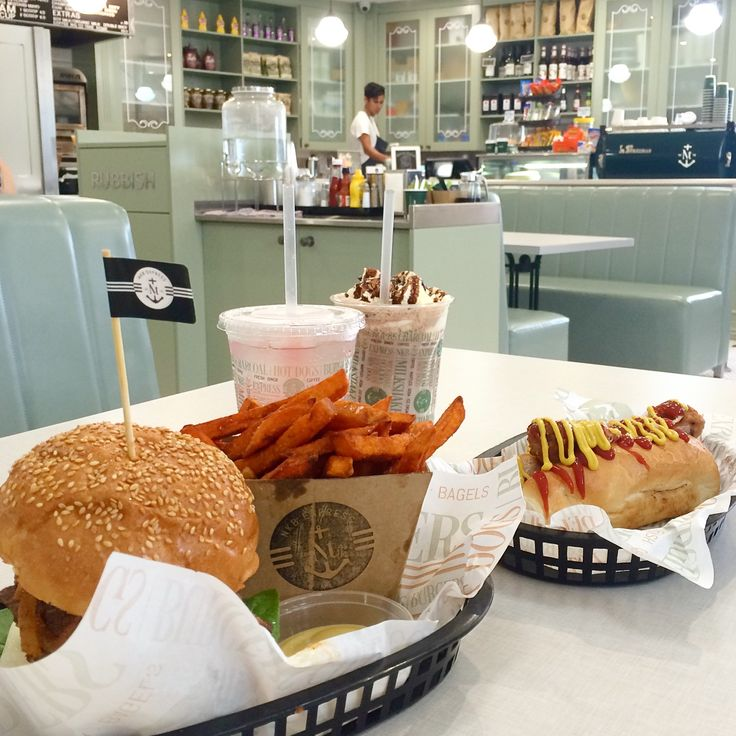 Lunch at NKB Express, Indooroopilly