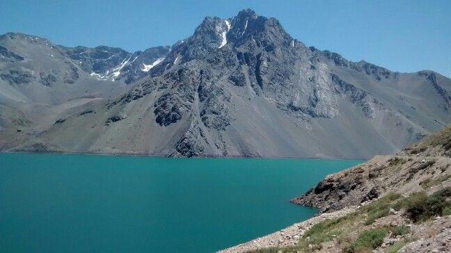 El yeso, Chile