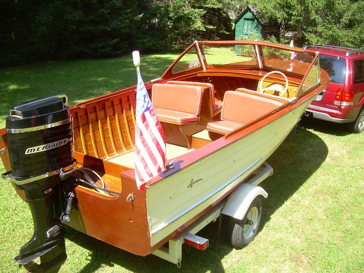211 best Boats images on Pinterest | Wood boats, Wooden boats and Boat building