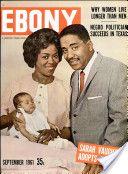 Ebony Magazine Cover 1961 | Ebony - Google Books