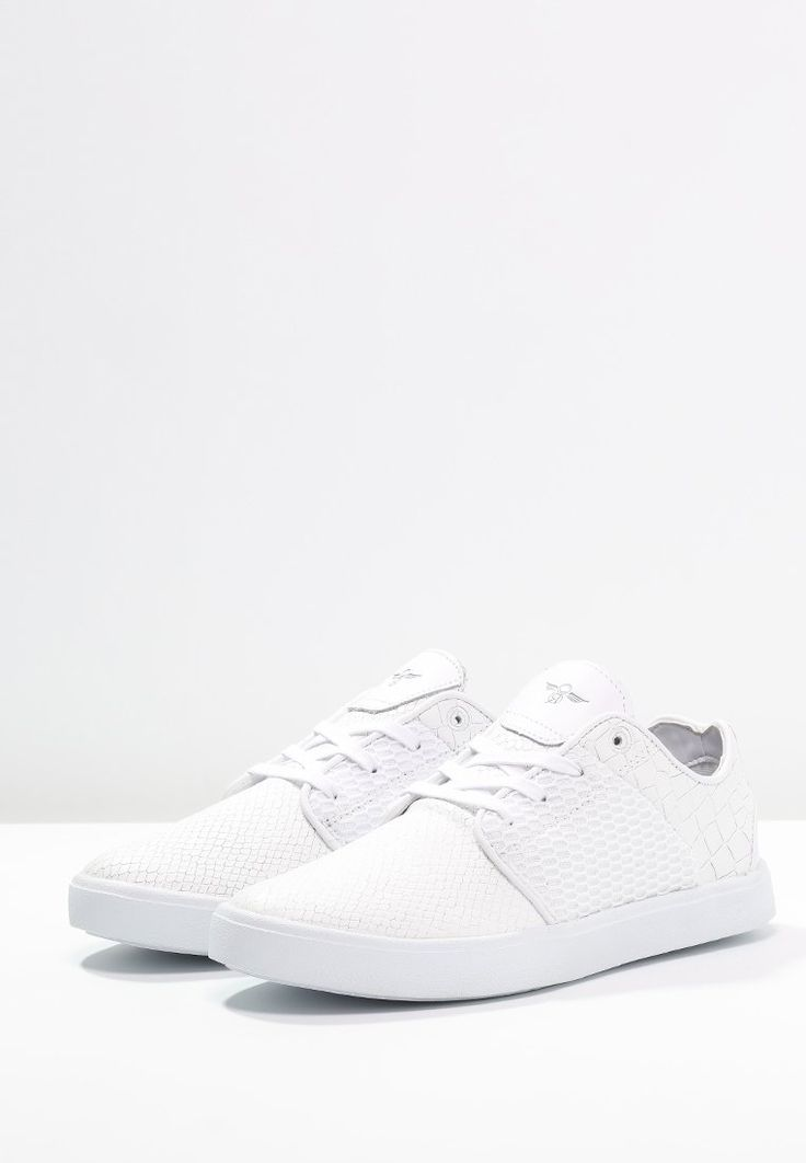 Creative Recreation SANTOS - Sneaker - white