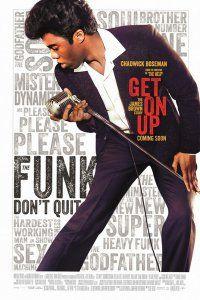 Джеймс Браун: Путь наверх (2014)