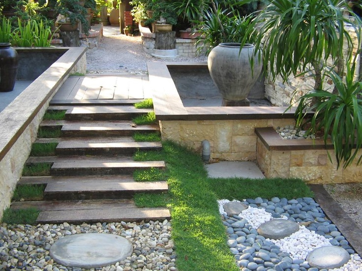Recent projects gardens beautiful and balinese for Garden design ideas malaysia
