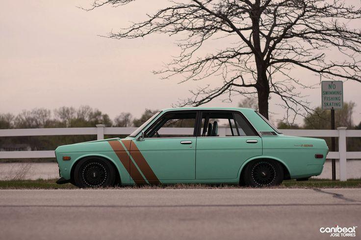 Datsun 510 1971                                                       …