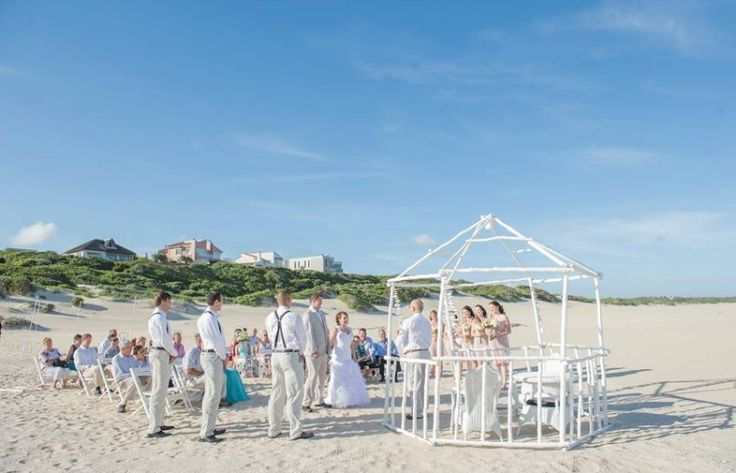Due to the stunning location of Cape St Francis Resort, there are a number of options when it comes to wedding venues. Whether you're looking for a relaxed beach wedding or a traditional chapel wedding we have the perfect place for you to tie the knot.