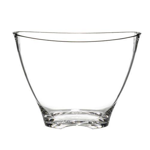 Wijnkoeler Iceberg | Deze champagnekoeler/wijnkoeler is voorzien van een strak acryl design en houdt je dranken lekker koel.   Strakke wijnkoeler die niet misstaat op een feestelijke/stijlvolle tafel.