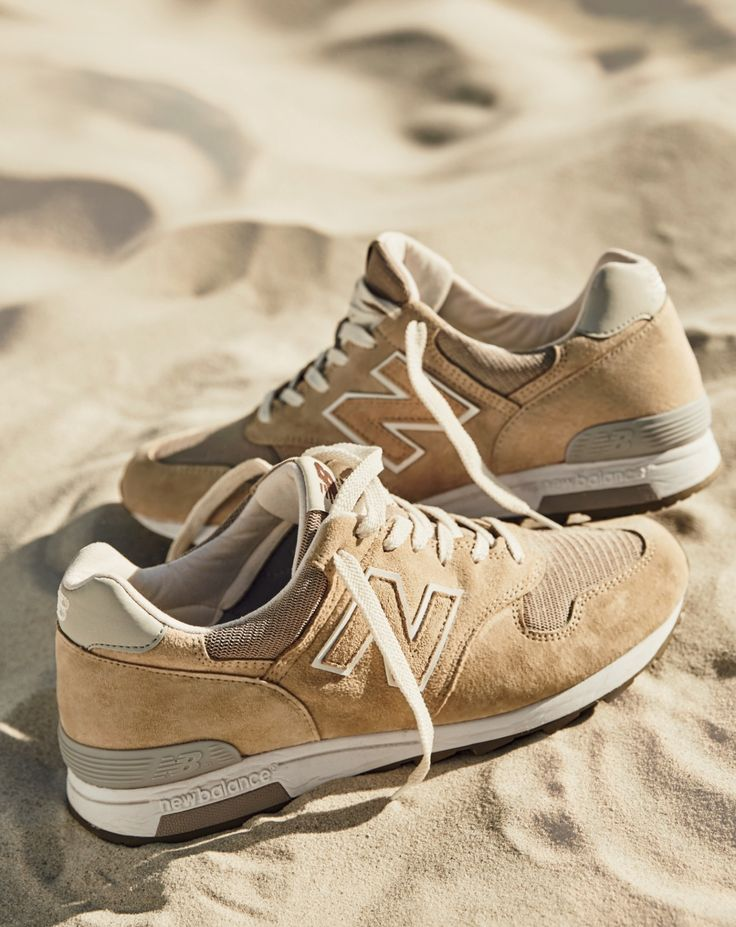 Crew's latest New Balance exclusive is the 1400