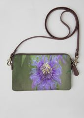 Statement Clutch - Colours of Autumn by VIDA VIDA