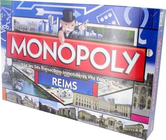 Monopoly Reims