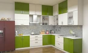 Image Result For L Shaped Modern Modular Kitchen Designs Kitchen