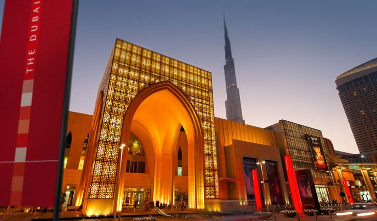 Image result for dubai mall
