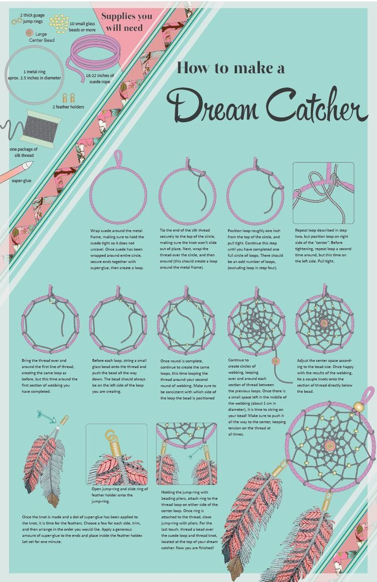 17 best ideas about dream catcher patterns on pinterest for How to make dreamcatcher designs