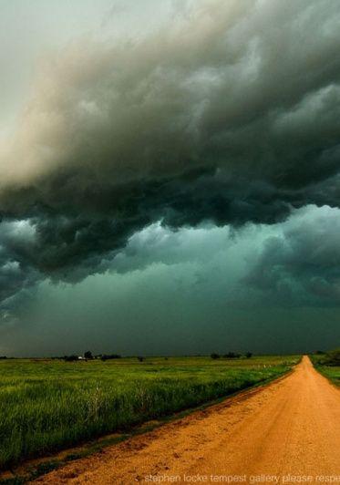 Beautiful images of Kansas from Stephen Locke