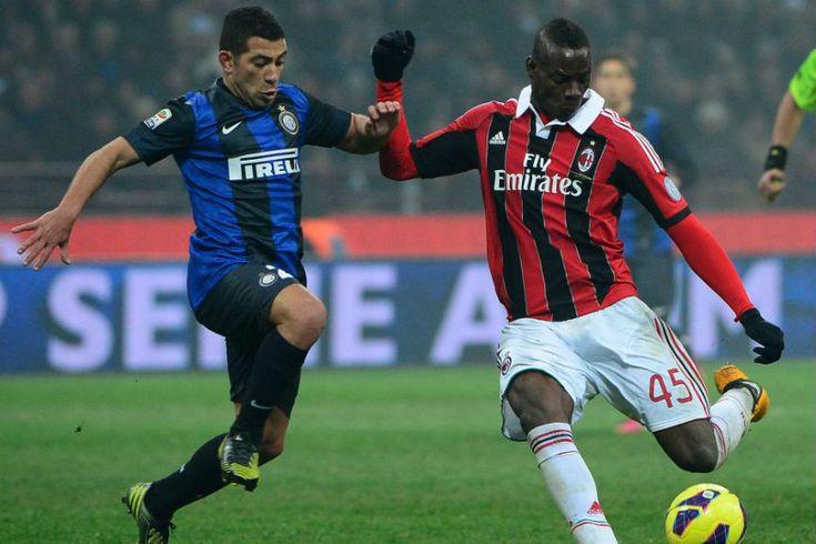 Inter Milan Serie A