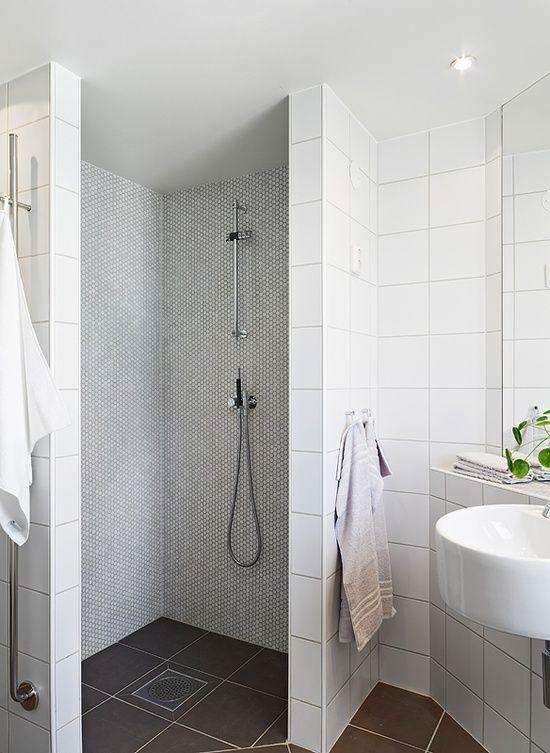Sprchové kúty bez dverí hitom kúpeľní | LepšieBývanie.sk