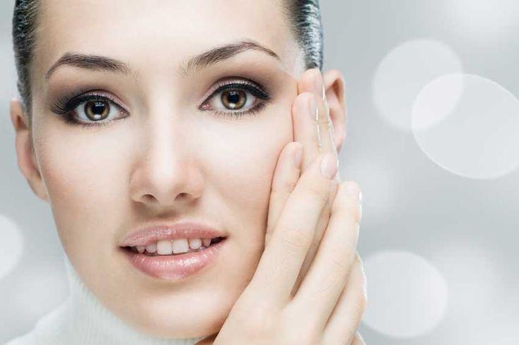 brug Pure økologisk ansigtcreme for den bløde hud | makeover-styling.dk