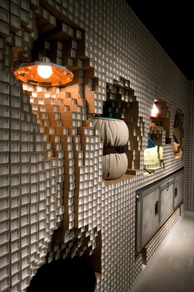 182 best Material + Texture images on Pinterest Arquitetura