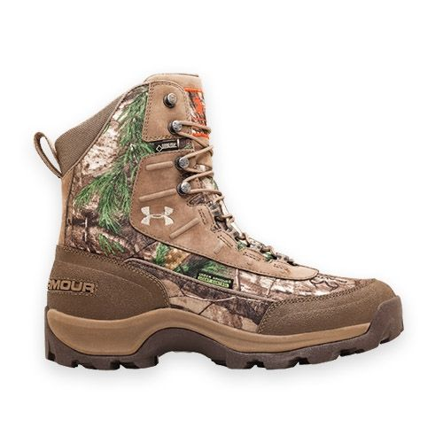 Under Armour Brow Tine 1200G Hunting Boots