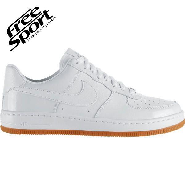 Nike Air Force 1 Ultra Force Bianca Bassa 654852-100 http://freesportstyle