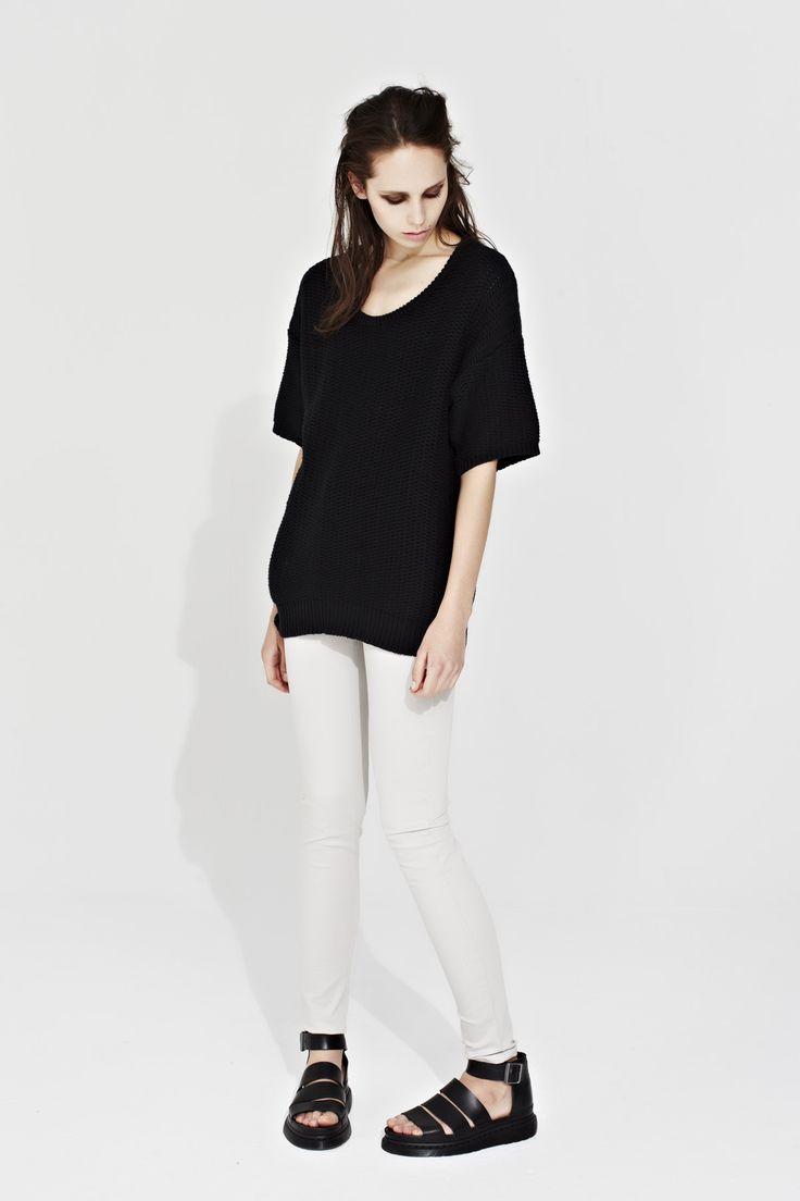 Premium Chelsea Jean