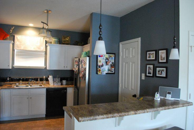 186 best images about colors on pinterest paint colors for Valspar kitchen and bath paint