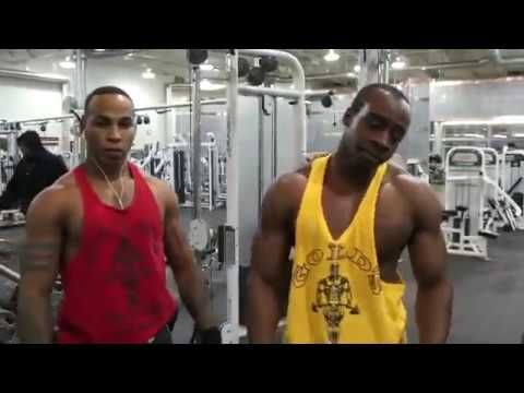 Best Chest Workout Routine For Building Muscles