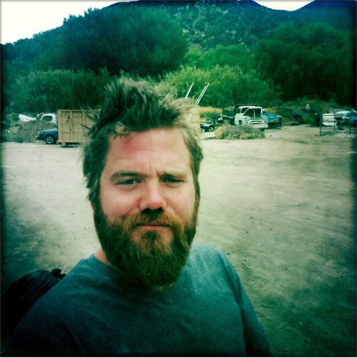 I actually thought Ryan was a babe. RIP Ryan Dunn.
