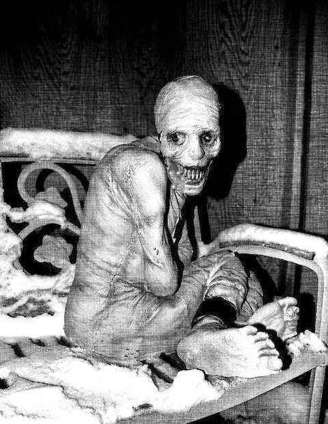"""O Experimento do sono russo durante a segunda guerra mundial """" Sinceramente uma experiência terrível...!"""""""