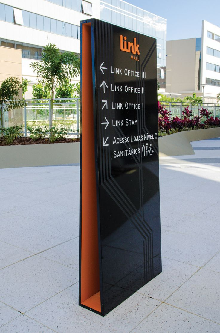 80 best images about my design my job on pinterest for Exterior signage design