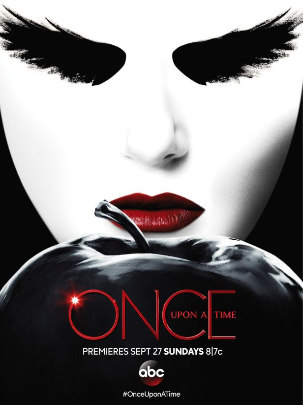 Once Upon a Time Season 5 Poster Marries Evils Old and New: