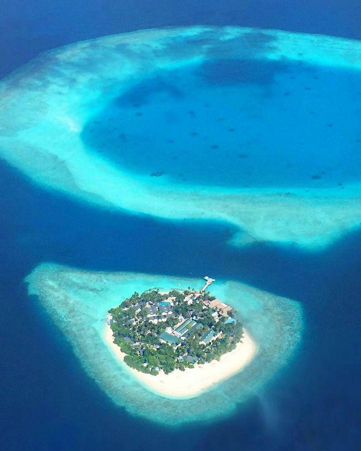 Bandos Island Resort #Maldives