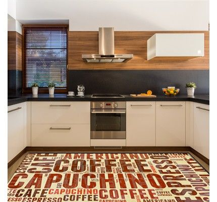 coffee rugs for kitchen blinds else carpet big writen 3d modern decorative digital print rug 3dprinting elsecarpet