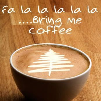 Happy Thursday Coffee Lovers! Only 5 more days.... keep the coffee coming :) | #Coffee