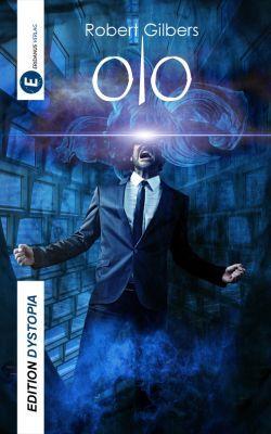 """""""olo"""" (dystopischer Roman) Berlin im Jahr 2097, Hauptstadt einer vollendeten Gesellschaft – Patrick Gilbers, international erfolgreicher Manager, führt sein Leben im gesellschaftlich vorgegebenen Rahmen. Bis ihn eine Fremde um einen scheinbar harmlosen Gefallen bittet. Unversehens wird Patrick selbst Teil der Kausalkette aus Besessenheit, Verfall und Perversion ... Mit """"olo"""" führt Robert Gilbers Science Fiction, Horror und dunkle Erotik zu einer packenden Dystopie-Story zusammen!"""