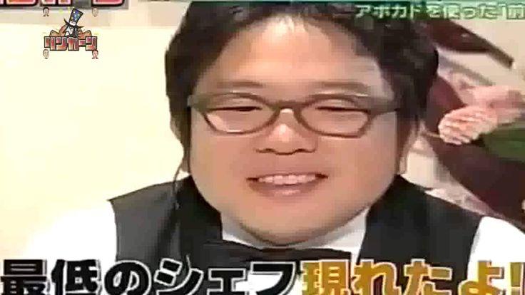 🍝 リンカーン 🍝 リストランテリンカーン 🍕 浜田雅功 🍕 2006年10月31日  https://www.youtube.com/watch?v=kirxe35bSYo