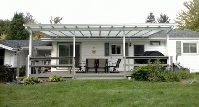 Sun Protection Awning Patio Covered Patio Awning
