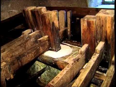 AO Year 4: Storybook of Science Chpt. 18: Paper Traditional Paper Making Process
