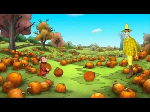 Curious George: A Halloween Boo Fest on iTunes