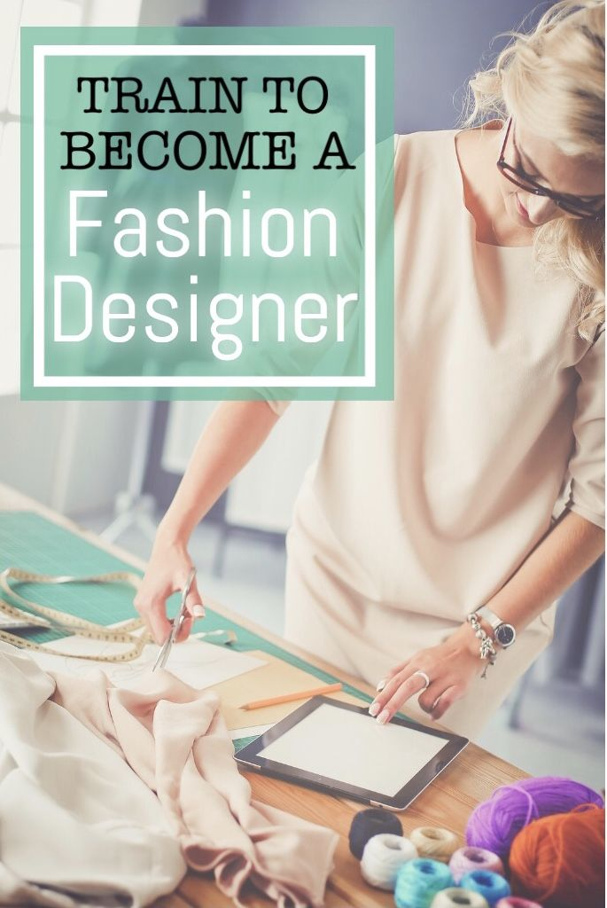 Do You Have A Passion For Fashion Discover This Training