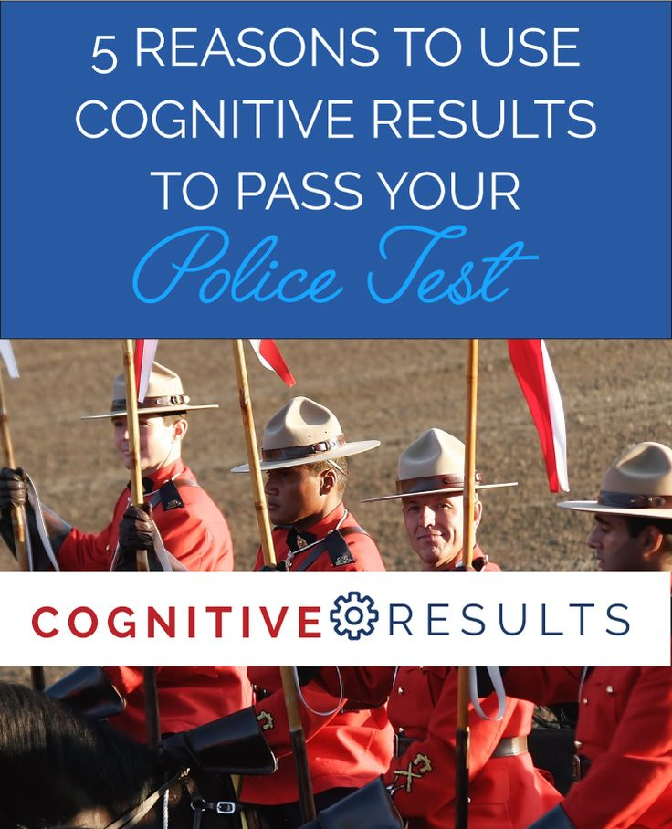 Learn Cognitive Results is the most thorough