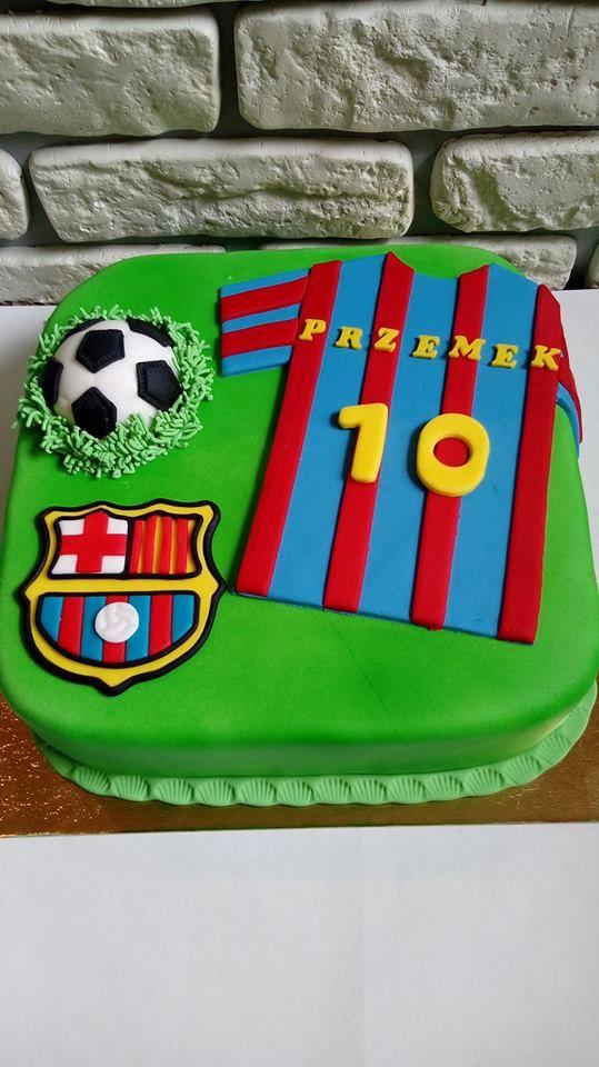 Tort dla kibica FC Barcelona
