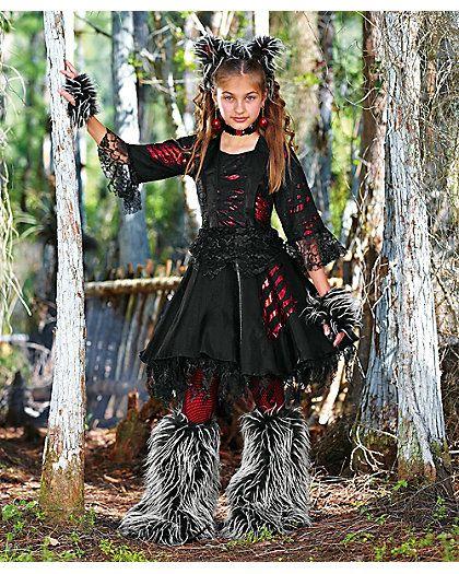 Girl Costumes For Halloween
