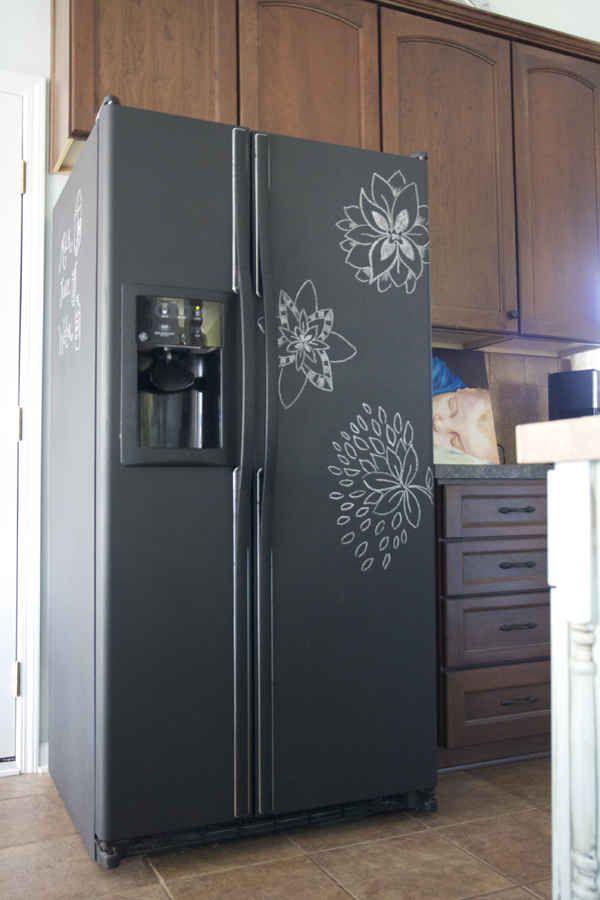 Køleskabe make-over