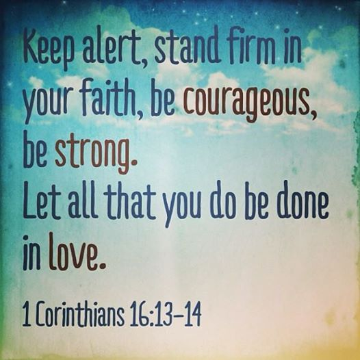 Quotes About Love And Strength From The Bible : ... Quotes, Bible Quotes, Faith, 1 Corinthians, Quotes About Strength