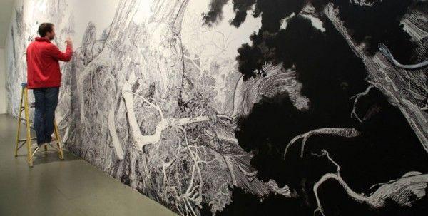Mural-Sean-Sullivan-8 ONLY A SHARPIE